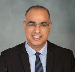 תמונה של Prof. Moshe Cohen-Eliya