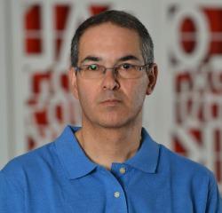 תמונה של Prof. Boaz Sangero