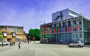 תכנית חילופי סטודנטים באוניברסיטת קאסל בגרמניה