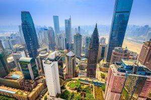 שיווק ועסקים בסין
