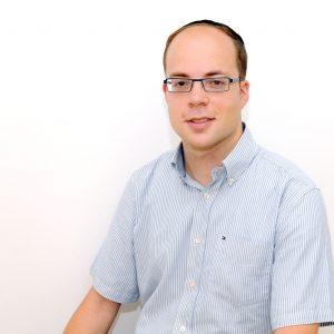 """תמונה של רו""""ח יהודה בר"""